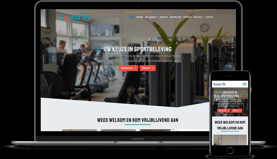 Website laten maken in Elburg
