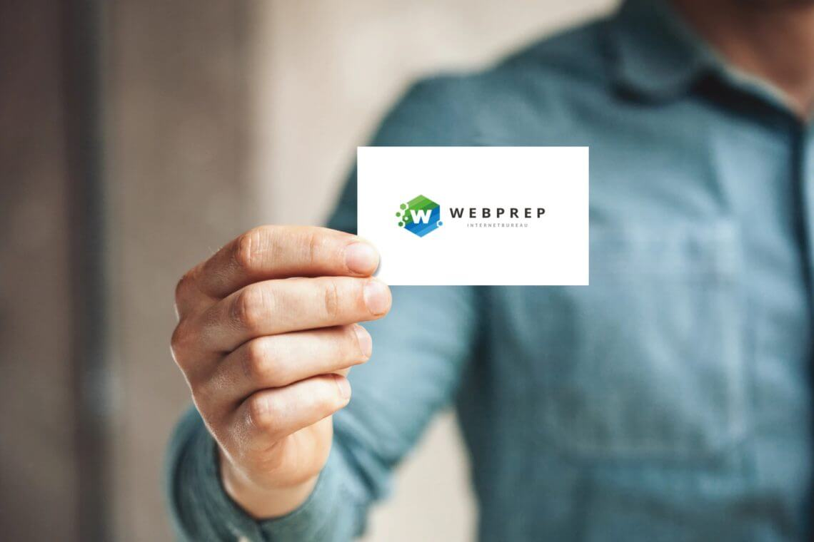 WebPrep is een full-service internetbureau