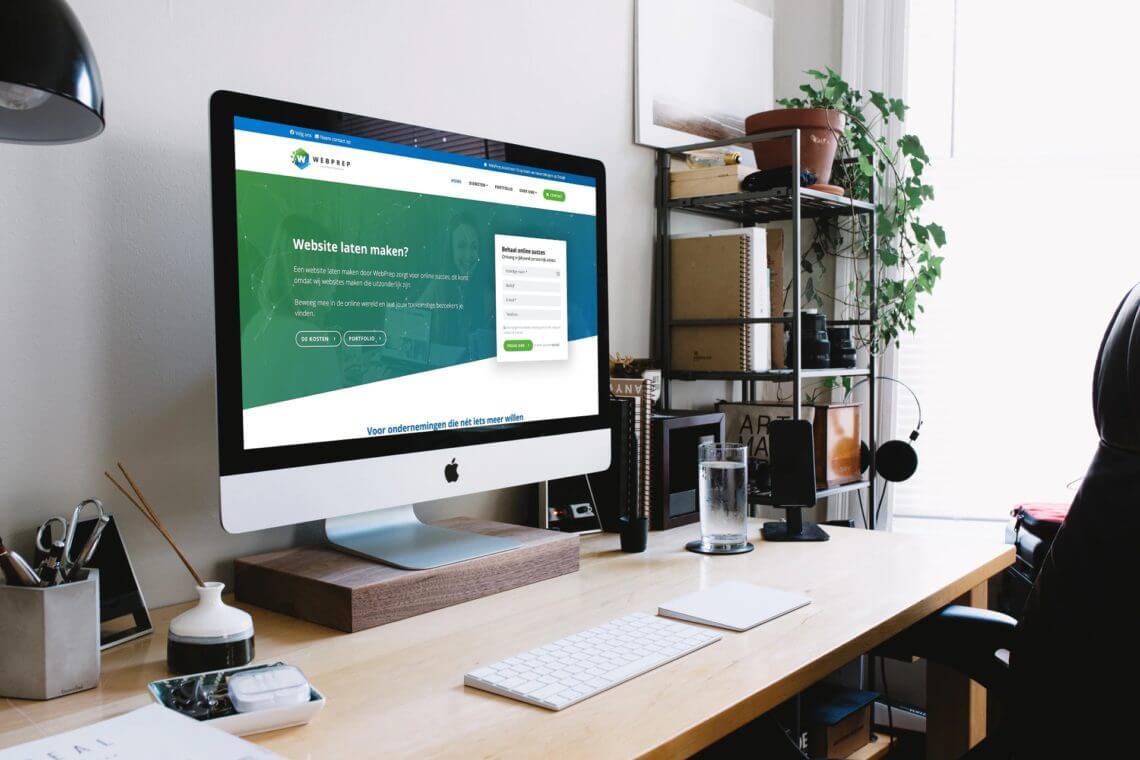 Webdesign in Harderwijk